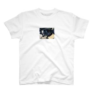 MoVIにTSレンズ T-shirts