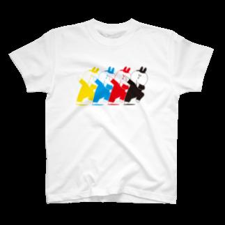 tomのDANCE T-shirts