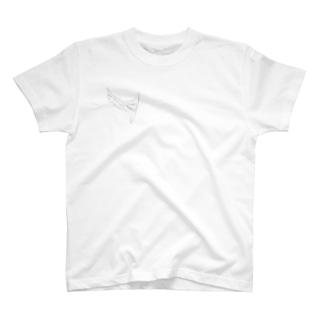 ウイング T-shirts