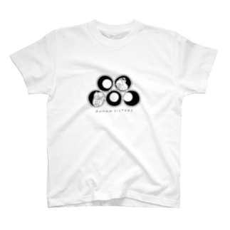 DOKAN SISTERS T-shirts