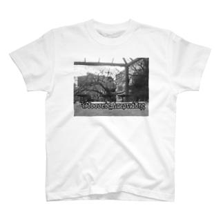 オデッセウス T-shirts