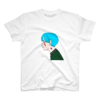 HEN-NAKO T-shirts