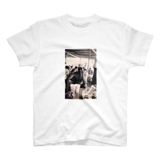 ひさお T-shirts
