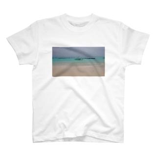 エメラルド T-shirts
