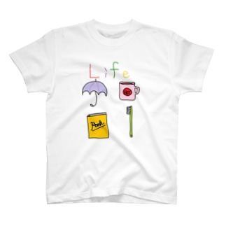 Life② T-shirts