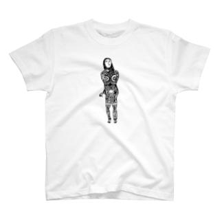 習作 T-shirts