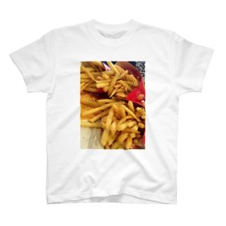 ぽてぃと。 T-shirts