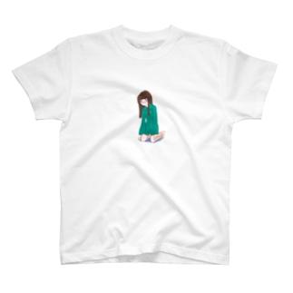 メソメソちゃん T-shirts