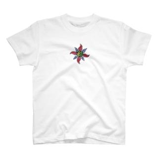 taiyo-no-ishi T-shirts