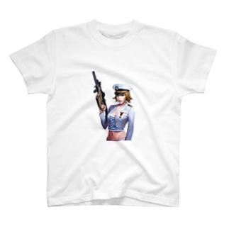 ルチア T-shirts