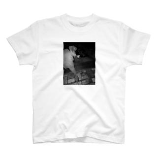 ゲロたに T-shirts