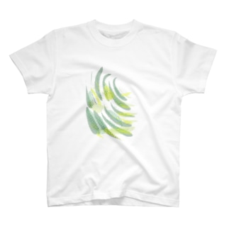 カラフル スタック 2 T-shirts