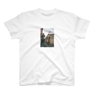 台南 T-shirts