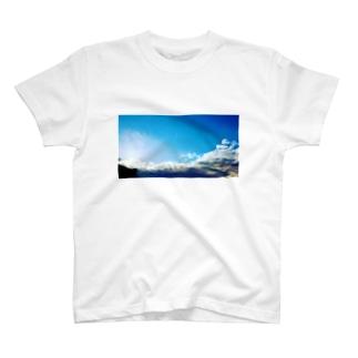 かみさまのおとしもの T-shirts