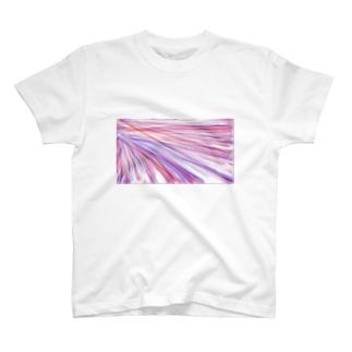 しゅわーー T-shirts