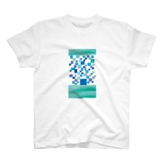 きれいな海 T-shirts