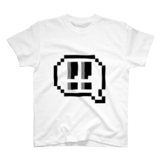びっくり! T-shirts