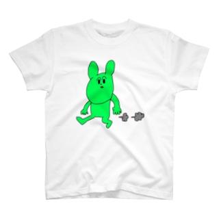 小走り T-shirts