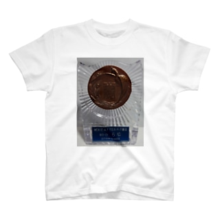 ディフェンディング6位記念Tシャツ T-shirts