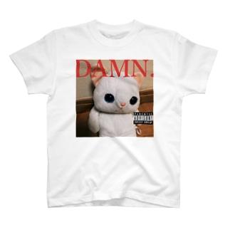 Kendrick Tamar T-shirts