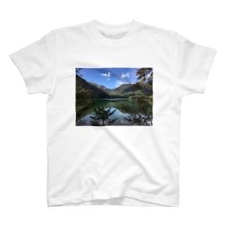 日光の絶景 T-shirts