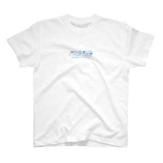 お気楽極楽 T-shirts