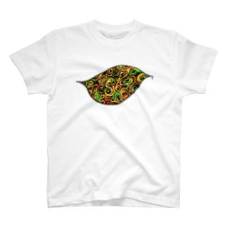 古の原初生命体 T-shirts