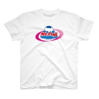 富士山 Mt.Fuji T-shirts