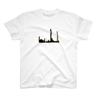 工場 T-shirts