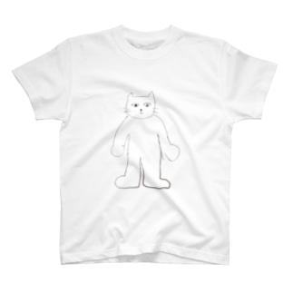 じゃみぃ_綾さんVer T-shirts