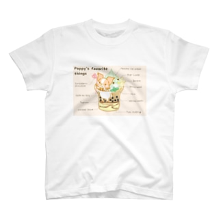 Pappy's favorite things T-shirts