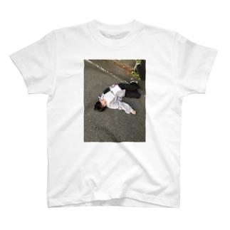やまさき T-shirts