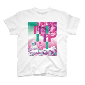 えんどれす・さま〜 T-shirts