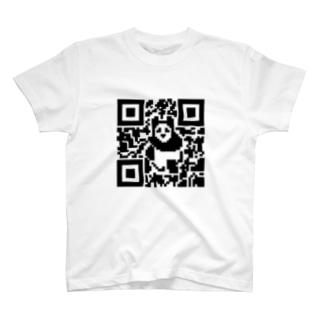 PNDコード T-shirts