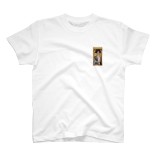 ユディトⅠ T-shirts