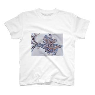 飛翔 T-shirts