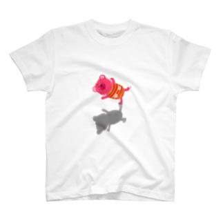 もさくま体操 T-shirts