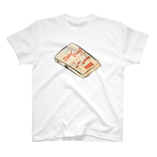 Jazzy Chorus jc-120 T-shirts