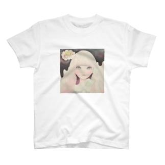 「Soy sauce Uchuuw」 T-shirts