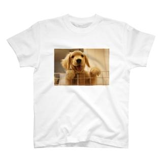 ニコニコにこり T-shirts