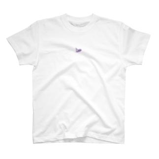 口の悪そうなお尻 T-shirts