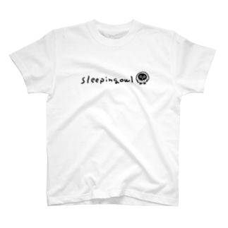 Sleepingowl T-shirts
