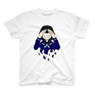 笑え T-shirts