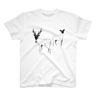 あをによし T-shirts