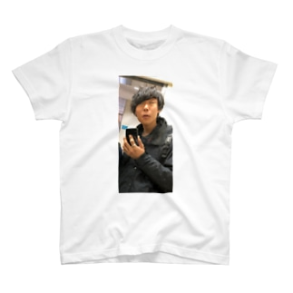 白目 T-shirts