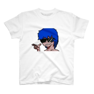グラさん T-shirts