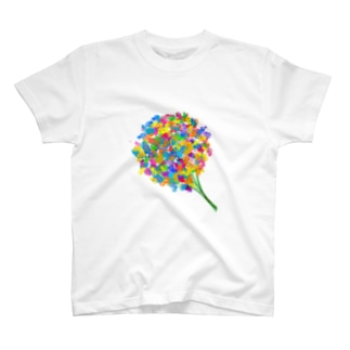 HANATABA T-shirts