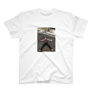 よしひと T-shirts