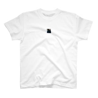 SNSをしながら使う T-shirts