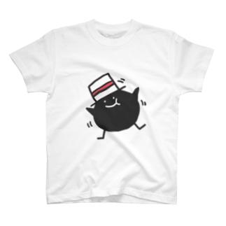 もぐもぐちゃん Tシャツ